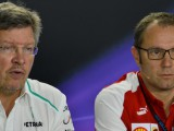 Domenicali would relinquish role if required
