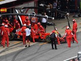 Kimi Raikkonen should avoid engine change after Spanish GP failure