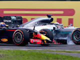 Mercedes withdraw protest against Verstappen