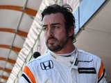 Alonso: Drivers '19-1' against Magnussen