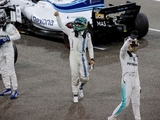 Massa ends F1 career with 'great feeling'
