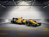 Renault launches 2016 race livery