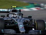 Wolff highlights Bottas' 'struggles'