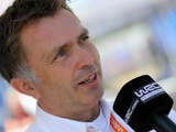 Capito set for Spa debut as McLaren CEO