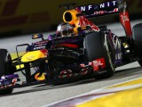 'Exceptional Vettel not a cheat'