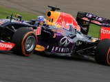 Red Bull Racing announces split from title sponsor Infiniti