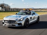 F1 unveils new Safety and Medical cars for 2015