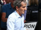 Prost angered about Bianchi accident