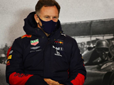 F1 must wait until after Imola to pass two-day format judgment - Horner