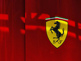 Ferrari halts all activity at Maranello