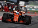 "Fernando Alonso: ""It's going to be tough to maintain our qualifying position"""
