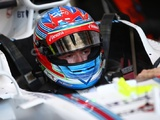Di Resta felt 'back at home' driving F1 car again