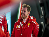 Vettel dubious of Mercedes and Red Bull test pace