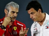 Ferrari could benefit from Brexit uncertainty - Maurizio Arrivabene
