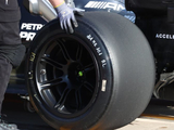 Pirelli concludes 18-inch tyre tests