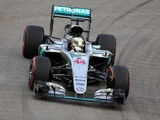 Hamilton opens up top in Texas