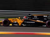 Renault cautious over Italian GP prospects