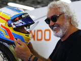 Flavio Briatore wants to be Italy's Donald Trump