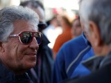 Exclusive interview with Mario Andretti