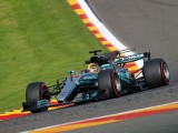 Unleashed Hamilton flies to Spa-Francorchamps pole position
