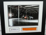Competition: Win a signed Force India VJM07 launch picture