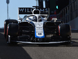 Russell has Mercedes-inspired updates for Williams