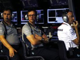 Singapore GP in Words, Stats and Pictures