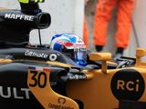 Palmer Admits Formula 1 Career May Be Over after Renault Departure