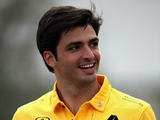 Sainz denies cleaner image after Renault switch