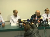 Doctor: Schumacher remains in a 'critical condition'