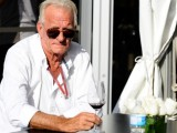 Whitmarsh: John the most devoted father in F1