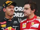 Vettel car not illegal - Alonso