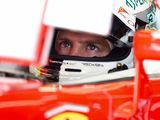 FIA dismisses Ferrari request to review Sebastian Vettel penalty