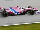 Racing Point: No concerns over F1 rivals protesting 'pink Mercedes'