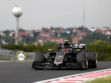 Hungary GP: Practice team notes - Haas
