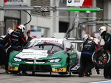 DTM will soon be back on track