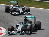 Mercedes braced for more team angst