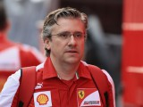 Fry and Tombazis out in Ferrari technical reshuffle
