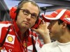 Ferrari confident Massa will 'repay trust'