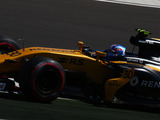 Palmer encouraged by Renault development after recent updates