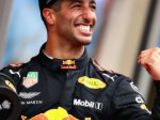 'Ricciardo reaches new F1 peak'