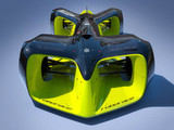 Driverless race car series gathers pace