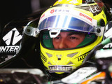 Singapore GP: Race notes - Force India
