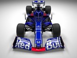 Video: What we've learned from Toro Rosso's new STR14 F1 challenger