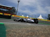 Lightning start but disappointing pace for Bottas