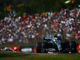Bottas: Hamilton-beating final step is consistency in Formula 1