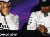 'Merc gave Lewis, Nico sack threat'
