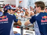 Sainz Hoping to see Former Team-mate Kvyat Return to F1 Grid