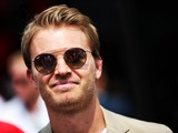 Rosberg: Virtual racers will have advantage in Austria