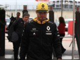 Sainz Hoping to Build on Positivity of CotA Result in Mexico City